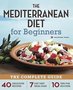 MediterraneanDietBook